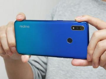 realme 3炫光藍5/30台灣上市 Yahoo購物搶先開賣