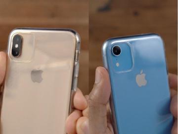矩型鏡頭模組確定?新iPhone手機殼疑曝光