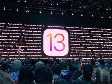 iOS 13加入黑暗模式 加強Siri等多項功能