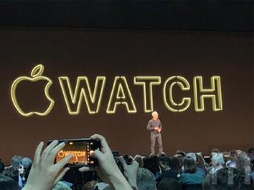 watchOS 6加入App Store 讓Apple Watch更獨立運作