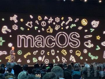 macOS 10.15以Catalina為稱 iPad Pro可當做第二螢幕
