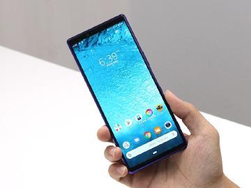 Sony Xperia 1首購活動開跑 3大電信資費方案公布