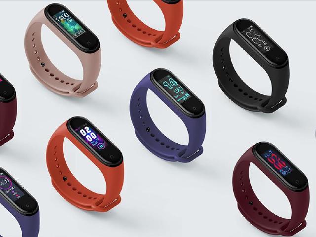 小米手環4代發表 6月底台灣公布上市資訊 NFC版無引進規劃