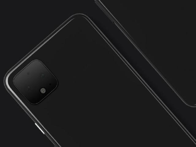 Google公布Pixel 4矩形雙鏡頭相機設計 10月中下旬發表