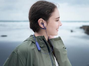 Sony SBH82D開放式立體聲藍牙耳機即日上市