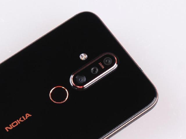 HMD攜手CGI與Google 提升Nokia手機數據及隱私安全