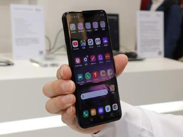 LG G8S ThinQ台灣6月底上市發表 Q60同步推出