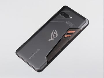 ROG Phone 2代傳7月發表 120Hz螢幕規格確定