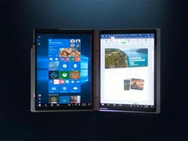 市調機構稱微軟將於2020推出雙螢幕Surface