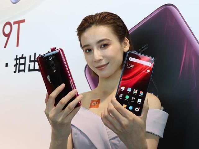 小米9T升降鏡頭手機台灣規格公布 7月上市售價9999元
