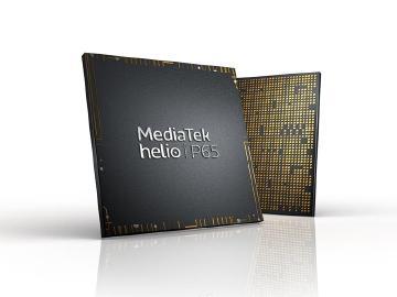 聯發科發表12奈米Helio P65八核心 7月首款手機上市