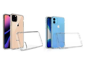 配件商曝新iPhone機身設計 傳型號回歸數字命名