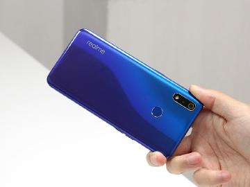 realme 3 Pro手機與遠傳合作 7月電信通路獨賣