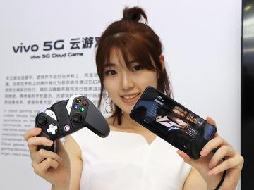 vivo展出120W超快閃充 iQOO 5G手機Q3上市[MWCS 2019]