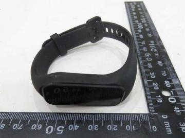 黑加手環1S即將發表 NFC版先通過台灣NCC認證
