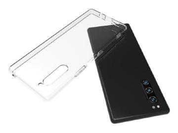 Sony Xperia 2保護殼疑洩 Xperia 20傳通過FCC