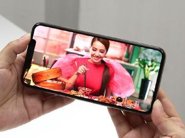 2020年iPhone傳螢幕瀏海會變小 之後改用真全螢幕