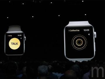 Apple Watch對講機發現漏洞 可能遭竊聽iPhone對話
