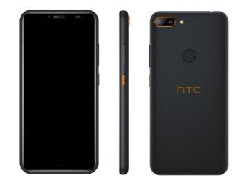 HTC Wildfire新野火機渲染圖疑洩 4款手機規格曝光