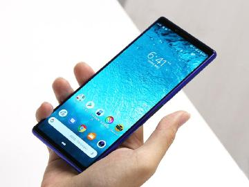 6月台灣手機銷售排行出爐 Sony靠Xperia 1重返前三大品牌