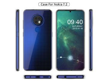 圓形相機模組設計?Nokia 6.2與7.2傳8月底發表