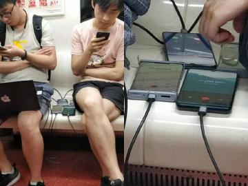 華為Mate 30 Pro實機疑洩 瀏海螢幕搭配雙曲面設計