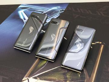 魔鬼藏在細節中 ROG Phone 2代設計歷程與體驗