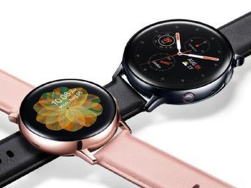 三星Galaxy Watch Active 2規格疑洩 傳有UA聯名款