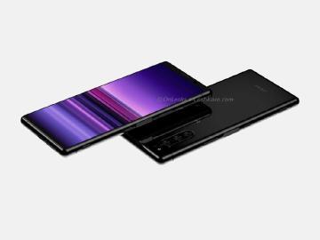 Sony Xperia 1後續機種疑過FCC 傳配高通S855+
