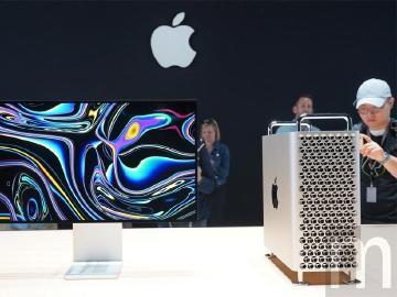 為掌握必要技術 Apple收購Intel數據晶片業務