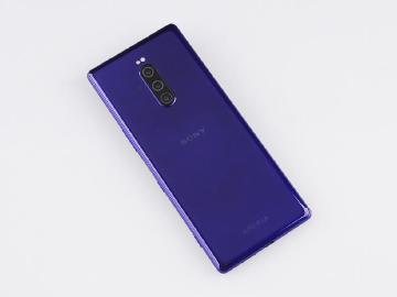 Sony財報公布第一季手機銷量 EP&S部門轉虧為盈