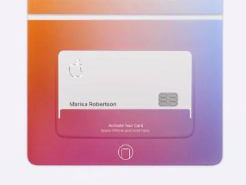 蘋果於美國公開測試Apple Card 並釋出說明影片