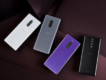 買Xperia 1手機送Sony藍牙喇叭 優惠延長至8月底