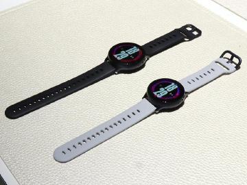 三星與UA合作 Galaxy Watch Active2獨家聯名款9月上市
