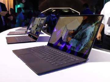 三星發表常時連網筆電Galaxy Book S 採用高通8cx運算平台