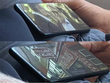 Google Pixel 4實機照疑洩 傳黑白雙色機身設計