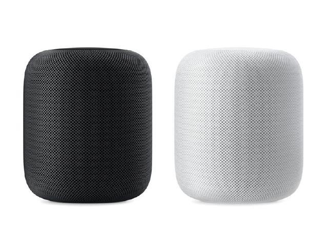 蘋果智慧喇叭HomePod台灣即將上市 8/16開賣
