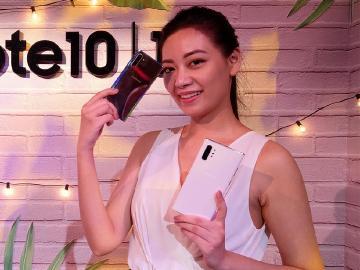 [影片]SAMSUNG Note 10系列台灣上市價格和預購資訊整理
