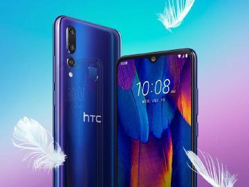 HTC品牌對外授權 Wildfire X新野火機印度發表