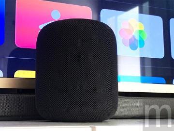 蘋果HomePod開放預購 8/23台灣正式出貨