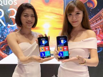 SHARP AQUOS R3重點評測:120Hz螢幕、Pro IGZO、高通S855