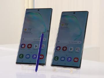 三星Note 10系列手機怎麼挑?五大購機指標建議