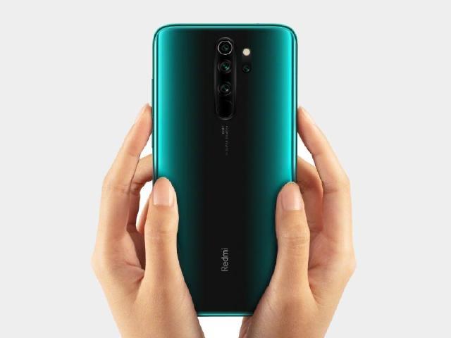 紅米Note 8採用聯發科G90T 主打手機遊戲體驗