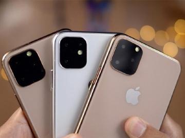 彭博新聞透露新iPhone型號將加上Pro