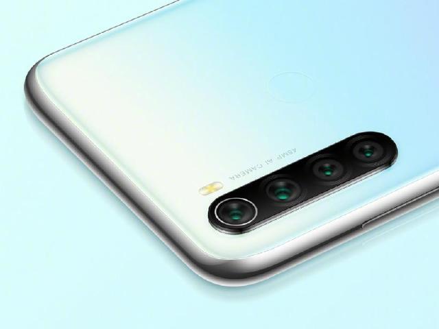 紅米Note 8採用高通S665 四鏡頭規格與實拍照公布