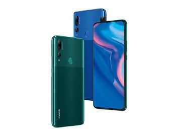 華為Y9 Prime 2019升降鏡頭手機 9月上旬台灣開賣