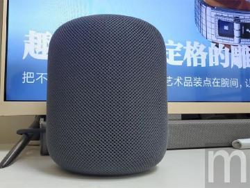 [觀點]智慧喇叭比一比 應不應該買蘋果HomePod?