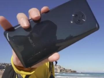 vivo NEX 3手機亮相 3鏡頭規格採用圓型相機模組