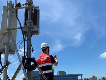 遠傳電信走出實驗室 率先完成4G與5G NR現網雙連接測試