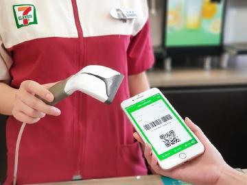 7-11導入LINE Pay一卡通支付 9/24前享30%點數
